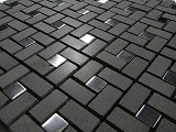Stacked Stone Tile | Glass Tile - Do-It-Yourself Tile Installation Guide